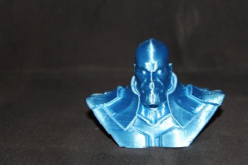 modelaje e impresión 3d