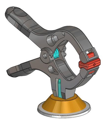 modelamento de peças técnicas