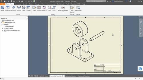 modelamiento,diseño  de piezas y planos