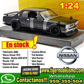 87a8d0d36bec0 Gtr Nissan en Mercado Libre Perú