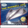 The Roswell Ufo Modelo Para Armar