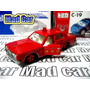 Mad Car Toyota Crown Fire Chief Bomberos Tomica Limited