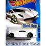 Mc Mad Car Lamborghini Sesto Elemento Hot Wheels Auto 1/64