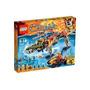 Lego Chima 70227 - King Crominus Rescue