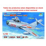 1/32 Avion Mig 17 Sukhoi Tanque Mil Auto Mirage Barco Arte