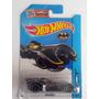 Hot Wheels Batmobile - Batimovil Lineas Amarillas