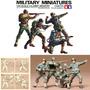 Infanteria Norteamericana - Guerra Mundial Soldado Modelismo