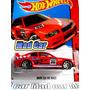 Mc Mad Car Bmw E36 M3 Race Hot Wheels Auto 1/64 2014