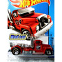 Mad Car Turbine Time Hot Wheels Auto Camion 1/64 Coleccion