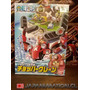 One Piece Chopper Robo No.5 Chopper Crane Maqueta Armable Ba