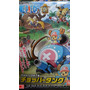 One Piece Chopper Robo No.1 Chopper Tank Maqueta Armable Ban