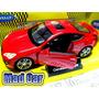 Mc Mad Car Hyundai Genesis Coupe Auto Coleccion 1:36