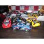 Perudiecast Kinsmart Toyota Celica Racing Escala 1.34