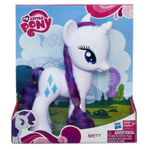 My Little Pony Rarity De 21cm Original De Hasbro