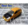 Mc Mad Car Ford Focus Matchbox Auto 1:64