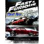 Mc Mad Car Fast & Furious Dodge Charger Daytona Hot Wheels