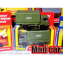 Mc Mad Car Camion Coleccion Dinky Toys 687 Convoy Army Truck