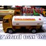 Mc Mad Car Ford Petrol Company Camion Majorette 1:64