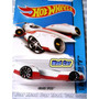 Mad Car 4w Speed Hot Wheels 2015 Auto Hw Coleccion