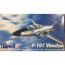 F-101 Voodoo, Marca Revell 1/48