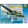 1/72 Avion Bombardero Junkers Tanque Mirage Sukhoi Barco Mig