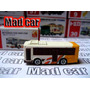 Mc Mad Car Mitsubishi Fuso Aero Star Bus Diorama Tomica