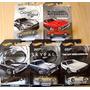 Mc Mad Car 007 James Bond Pack 5 Hot Wheels Autos Coleccion