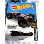 Mc Mad Car Hot Wheels 2016 Batmobile Batman Superman Auto Hw
