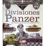 Divisiones Panzer Libro Tanque Segunda Guerra Mundial Avion