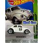 Mc Mad Car Herbie Love Bug Vw Volkswagen Beetle Hot Wheels