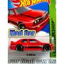 Mc Mad Car 92 Bmw M3 Hot Wheels Auto Coleccion 1:64 2014