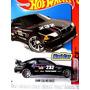 Mad Car Bmw E36 M3 Race Hot Wheels 1/64 Auto 2015 Toyo Tires