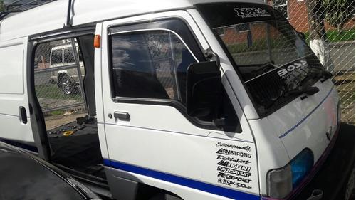 modelo 2007