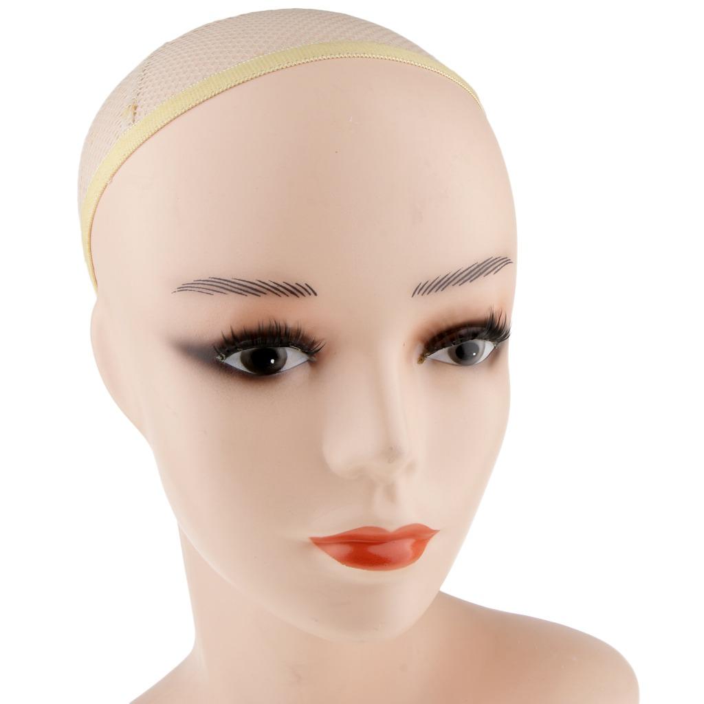 modelo busto maniqui de cabeza mujer expositor para sombrero. Cargando zoom. 00467914075