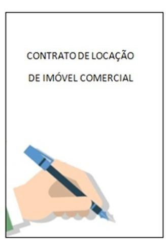 Modelo Contrato De Locação De Imóvel Comercial