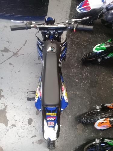 modelo cross moto