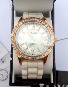 a32d428e1132 Reloj Xoxo Dama Oro Plata Varios Modelos Relojes - Joyas y Relojes en  Mercado Libre Perú