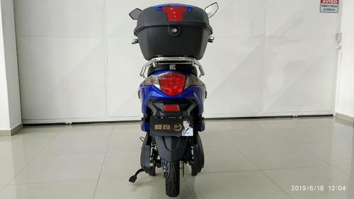 modelo marca scooter