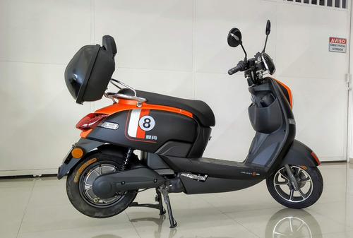 modelo marca scooter