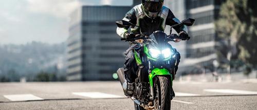 modelo motos kawasaki