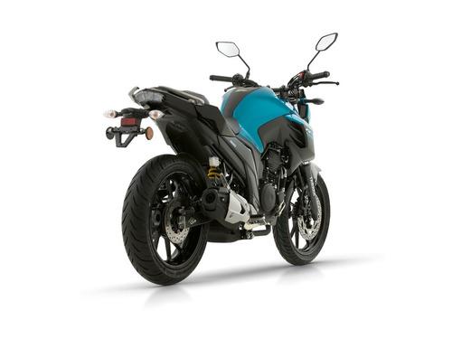 modelo motos yamaha naked
