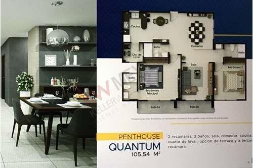 modelo quantum  * excelente ubicación, todo cerca de ti, seguridad y comodidad*