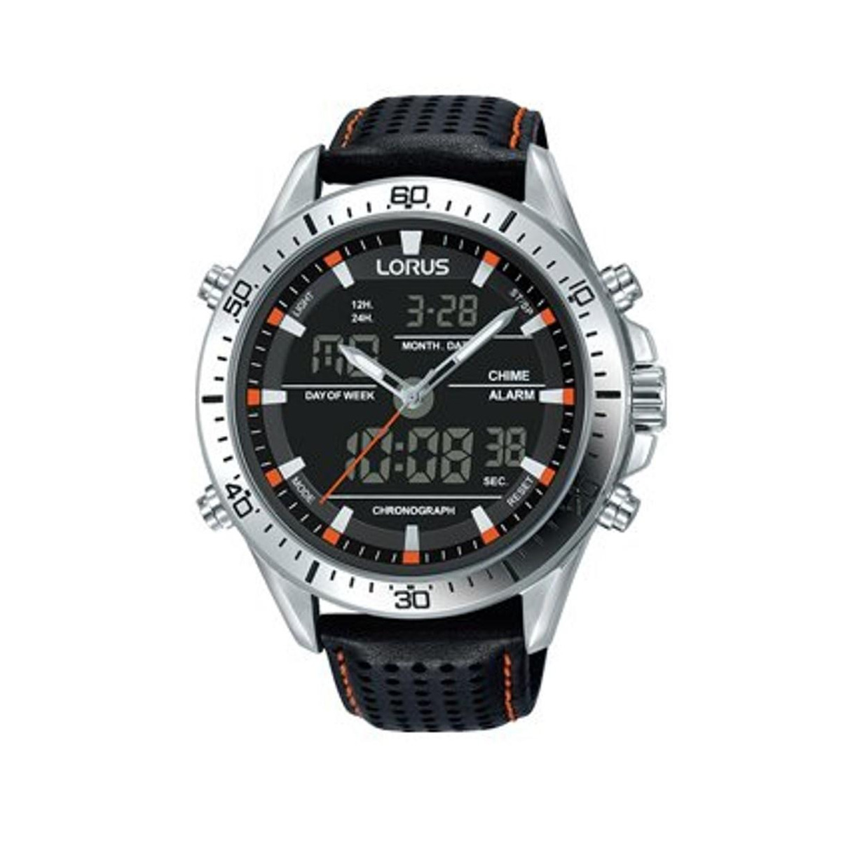04c5da03076d modelo varon reloj lorus cuarzo caballero rw637ax9. Cargando zoom.