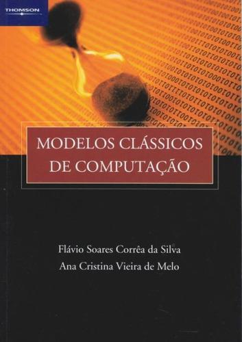 modelos classicos de computacao