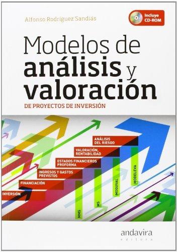 modelos de analisis y valoracion de proyectos d envío gratis