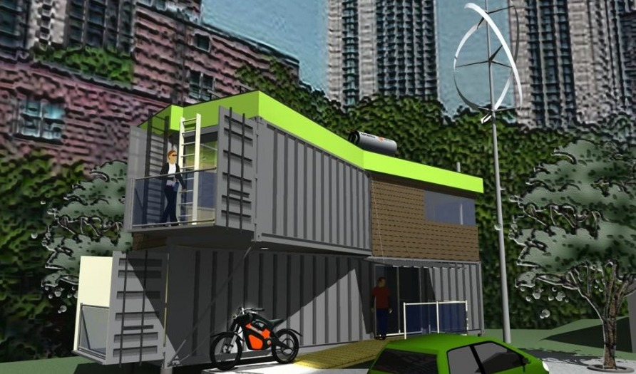 modelos de casas container   frete gratis   r 50 00 em