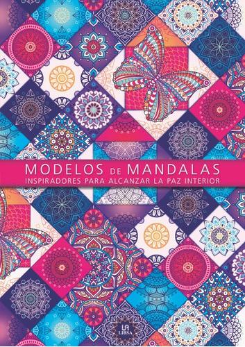 modelos de mandalas: inspiradores para alcanzar la paz inter