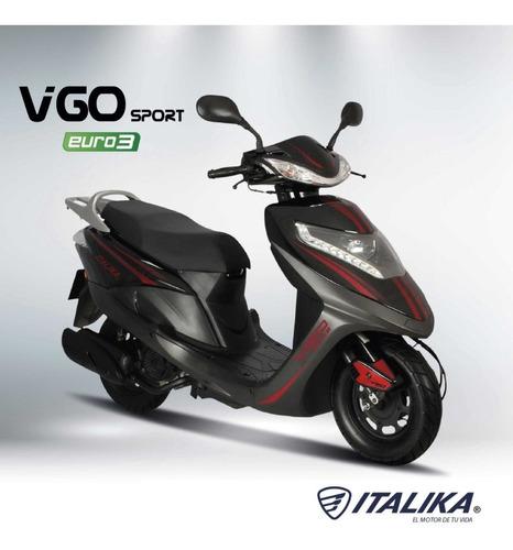 modelos italika 0km envio a nivel nacional