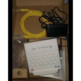 Módem - Router. Wi-fi. Nuevos. Lea La Descripción.!!!