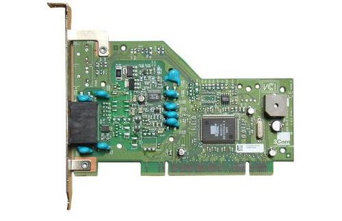 modem 3com pci  ad1807js